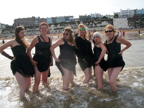vixens broadstairs